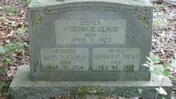 Mary L. Claud