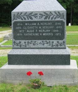 William Arthur Herlihy