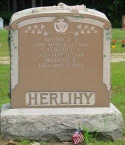Mildred Katherine Herlihy