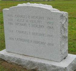 Charles E Herlihy
