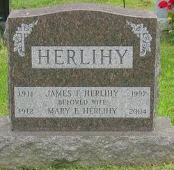 James Francis Herlihy