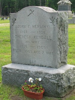John Francis Herlihy