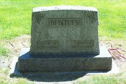 Hattie M <i>Ross</i> Bentley