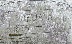 Delia Godette