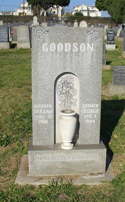 Texana Goodson