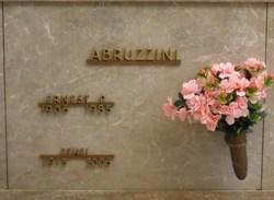 Ethel Abruzzini