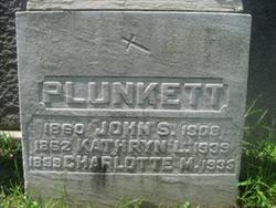 Kathryn L <i>Naughton</i> Plunkett