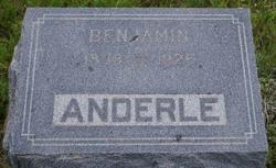 Benjamin Anderle