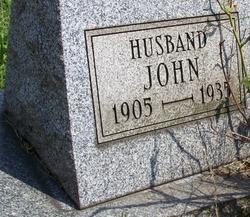 Lieut John Hodgson