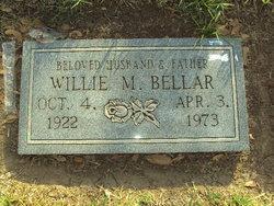 Willie M Bellar