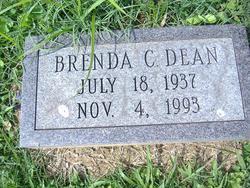 Brenda C. Dean