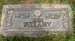 Mildred Olivia <i>Nelson</i> Bellamy