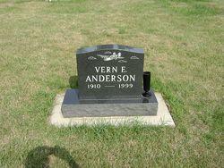 Vern E Anderson