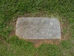 Bobby Eugene Barnhardt