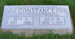 Alta H Constance