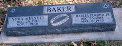 Charles Elwood Baker, Jr