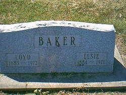Loyd Baker