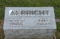 Wilda L. Albright