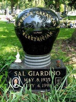 Salvatore A. Sal Giardino