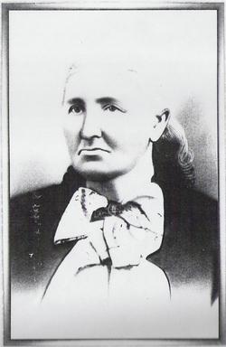 Elizabeth <i>Patterson</i> Hunter