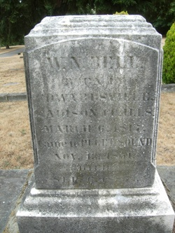 William Nathaniel Bell
