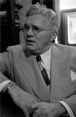Charles Gibb Oakman