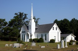 Jordan United Methodist Cemetery