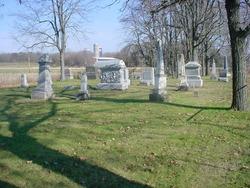 Ashippun Presbyterian Cemetery