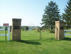 Belgium Ridge Cemetery