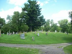 Old Ontario Cemetery