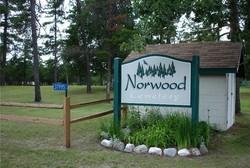Norwood Cemetery