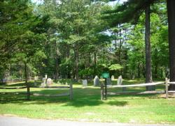 Dingley Cemetery