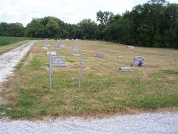 Sharon Mennonite Cemetery