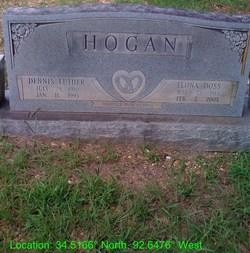 Leona <i>Doss</i> Hogan