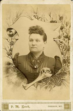 Mary Jane <i>Curtis</i> Bucher