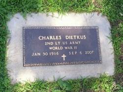 Charles Dietkus