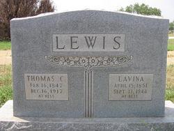 Thomas Calhoun Lewis