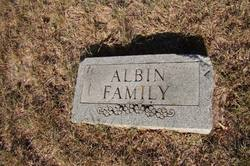 John Dow Albin