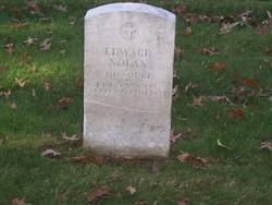 PVT Edward Nolan