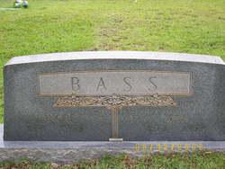 Blanche <i>Wynn</i> Bass