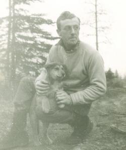 Frank George Dawe
