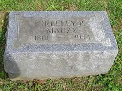 Greeley P Mauzy