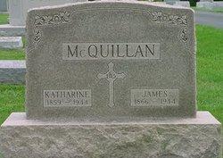 James McQuillan