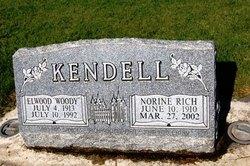 Norine <i>Rich</i> Kendell