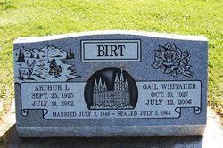 Arthur Leroy Birt