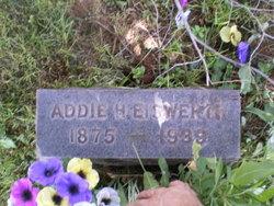 Addie Eiswerth