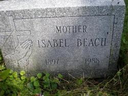 Isabelle <i>Martin</i> Beach