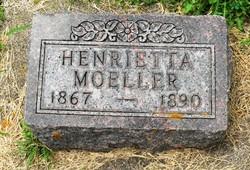 Henrietta <i>Meier</i> Schacht Filchner