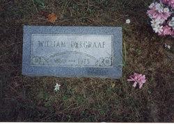 William Willem Dykgraaf