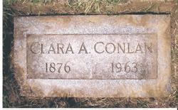 Clara Alice <i>Gentleman</i> Conlan